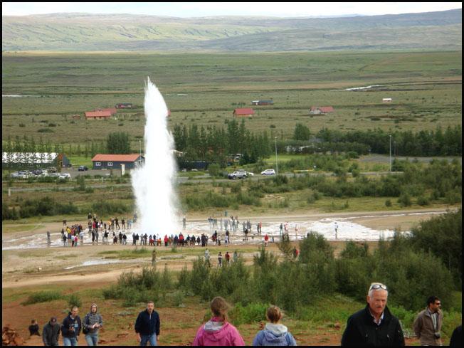 Voyage Islande ; le pays de la glace et du feu dans le cercle polaire Arctique 12