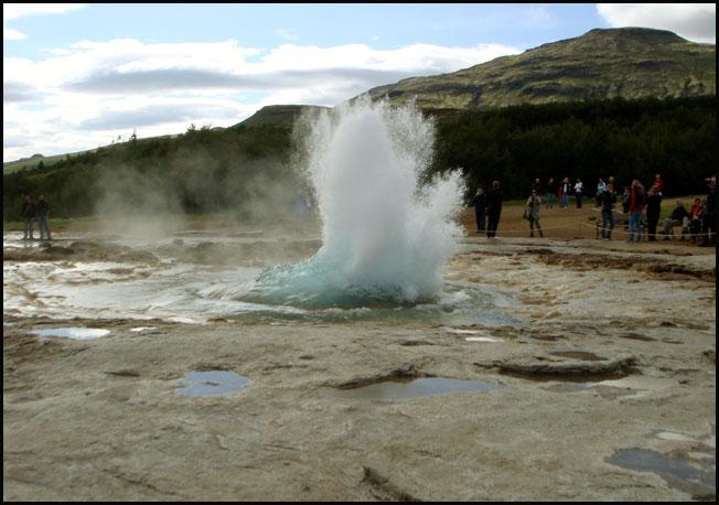 Voyage Islande ; le pays de la glace et du feu dans le cercle polaire Arctique 14