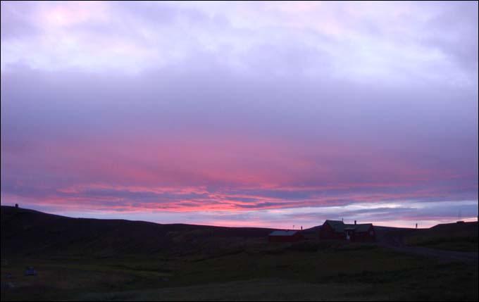 Voyage Islande ; le pays de la glace et du feu dans le cercle polaire Arctique 11