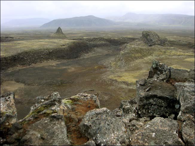 Voyage Islande ; le pays de la glace et du feu dans le cercle polaire Arctique 5