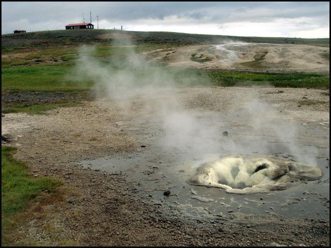 Voyage Islande ; le pays de la glace et du feu dans le cercle polaire Arctique 10