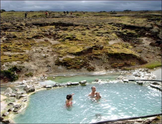 Voyage Islande ; le pays de la glace et du feu dans le cercle polaire Arctique 7