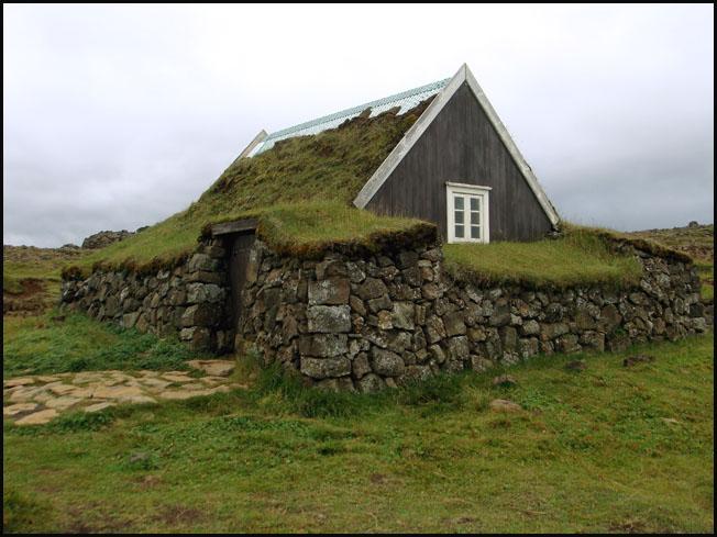 Voyage Islande ; le pays de la glace et du feu dans le cercle polaire Arctique 4