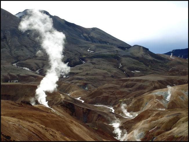 Voyage Islande ; le pays de la glace et du feu dans le cercle polaire Arctique 2