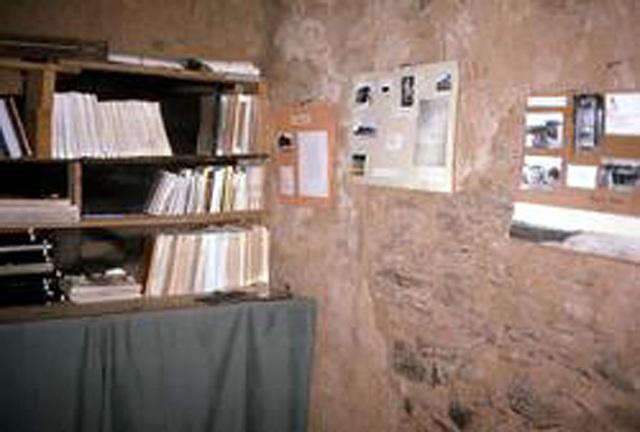 L'érmitage de Charles de Foucauld sur Assekrem (Hoggar, Algérie) 6