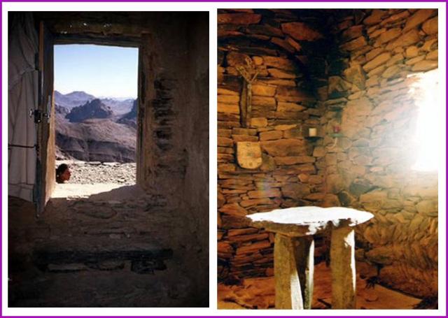 L'érmitage de Charles de Foucauld sur Assekrem (Hoggar, Algérie) 5