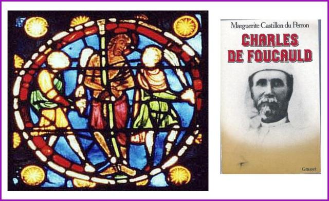 L'érmitage de Charles de Foucauld sur Assekrem (Hoggar, Algérie) 9