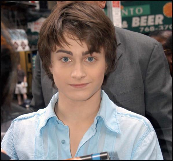 Ado 14 ans gay