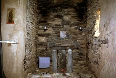 L'érmitage de Charles de Foucauld sur Assekrem (Hoggar, Algérie) 7