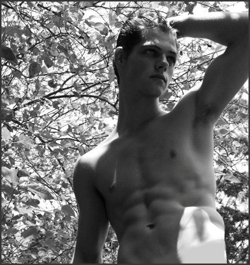 Alain Lamas porno gay