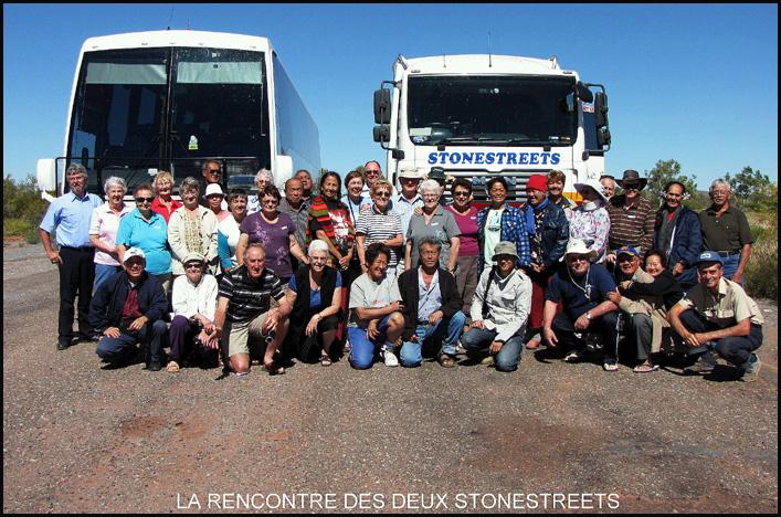 au Groupe CFI avec son Bus HP Innovation Print pour une rencontre ...