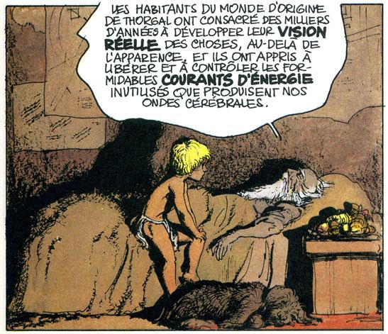 La saga de Thorgal, le héros nordique venu des étoiles - Page 4 Jolan-et-courants-d-energie