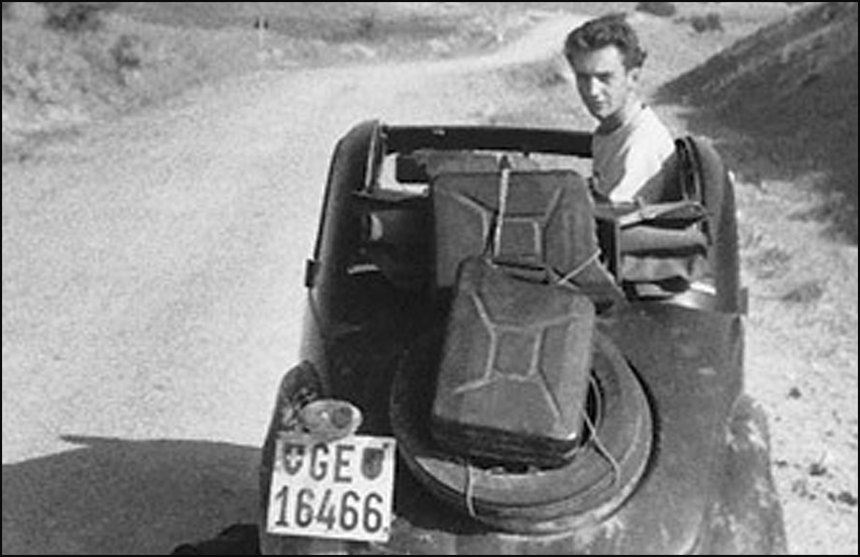 A Fera [1953]
