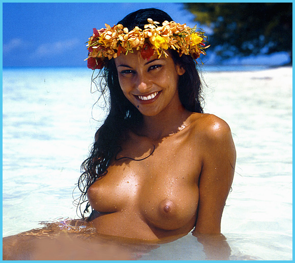 Really. Nude polynesIans women opinion