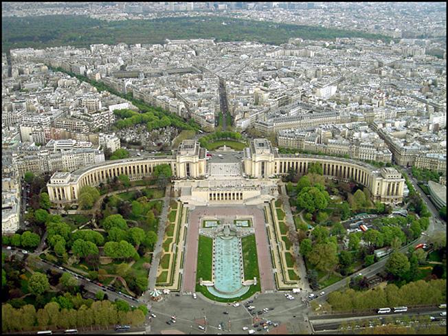 Hotel Paris Tour Eiffel
