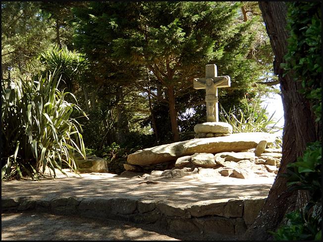 Le de batz jardin georges delaselle argoul for Jardin georges delaselle