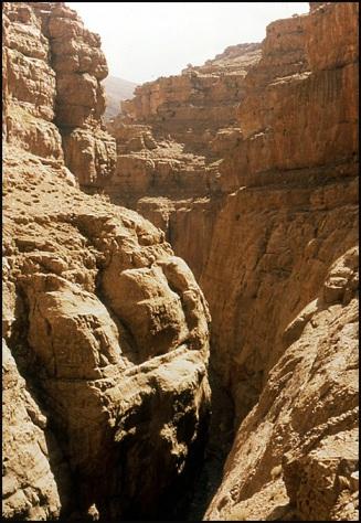 Randonnée dans le Haut Atlas central ; rencontre avec les Berbères au Maroc 50
