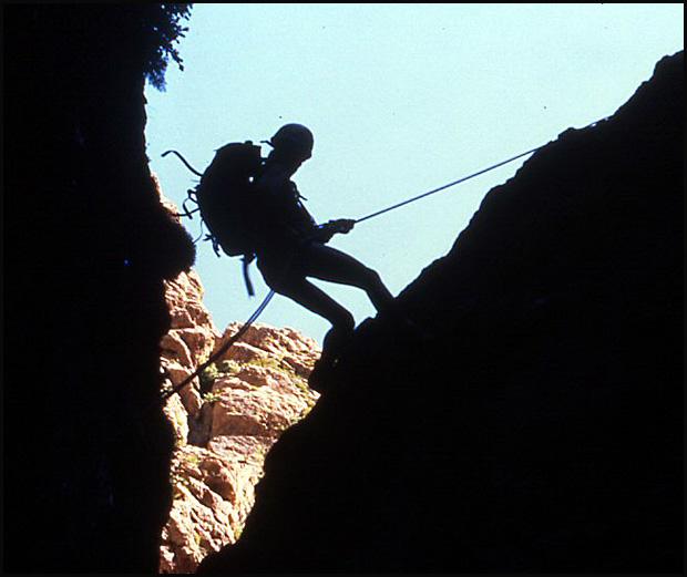 Randonnée dans le Haut Atlas central ; rencontre avec les Berbères au Maroc 53
