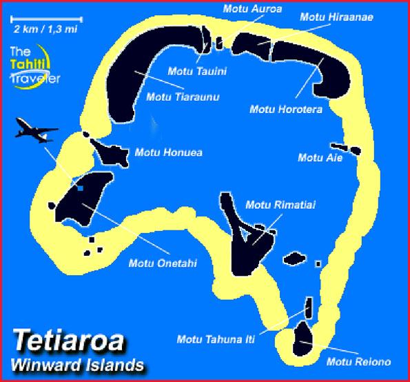 Tetiaora