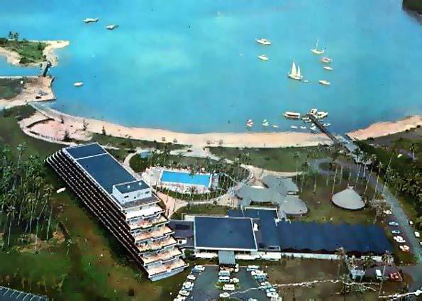 hotel maeva beach tahiti