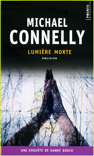 Michael Connelly Lumiere morte