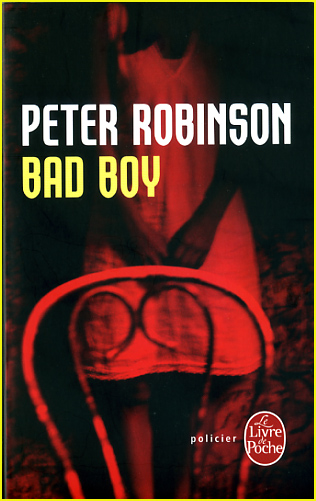 Peter Robinson Bad boy