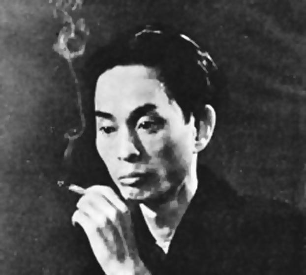 Yasunari Kawabata 1932