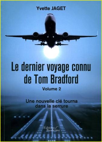 Yvette Jaget Le dernier voyage connu de tom bradford 2