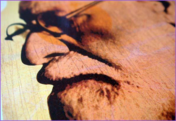 Freud profil