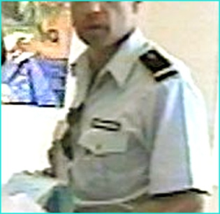 gendarme farani