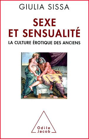Guilia Sissa Sexe et sensualite