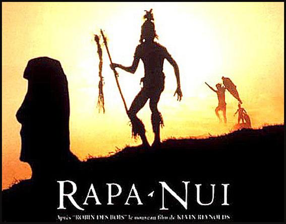 Rapa-Nui film