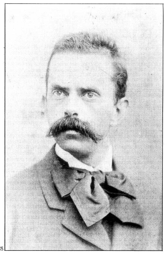Nietzsche photo