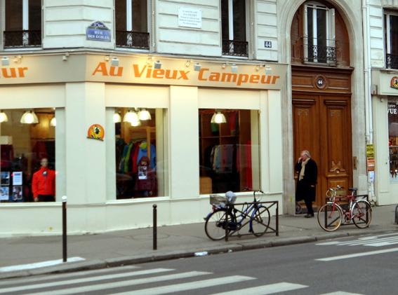 roland barthes accident 44 rue des ecoles paris