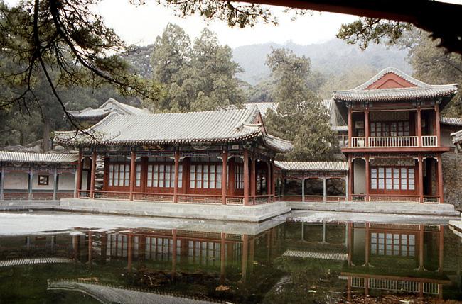 temple des nuages d azur