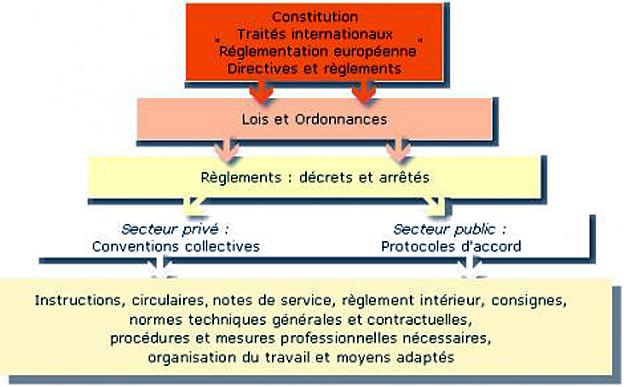 constitution lois et ordonnances