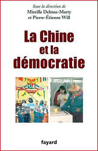 delmas marty la chine et la democratie