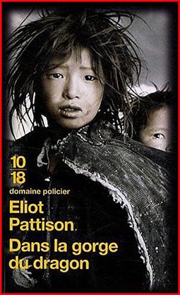Eliot Pattison Dans la gorge du dragon