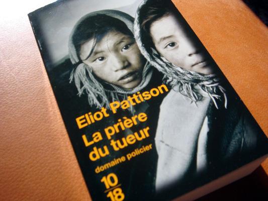 Eliot Pattison La priere du tueur