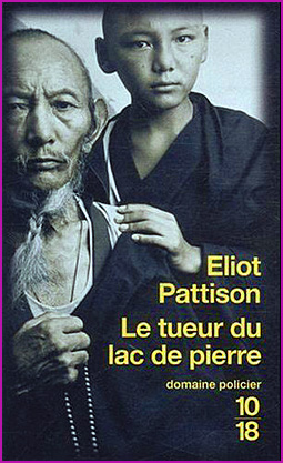 Eliot Pattison Le tueur du lac de pierre