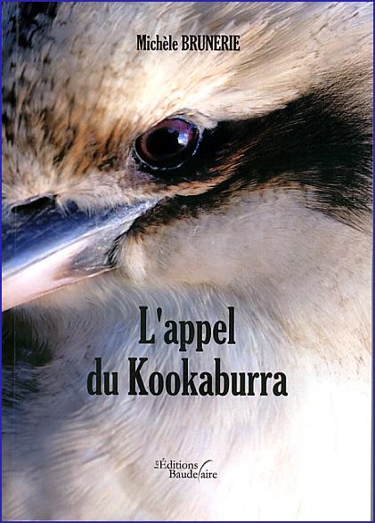 michele brunerie l appel de kookaburra
