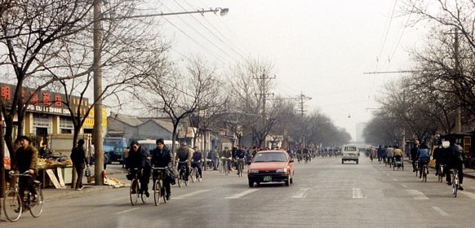 rue de pekin 1993