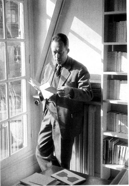 Albert Camus chez Gallimard