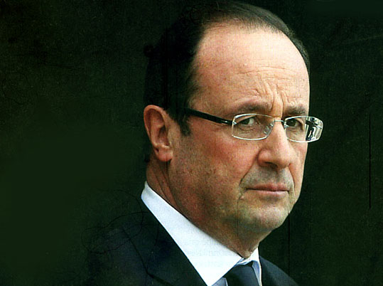 hollande 2013 photo