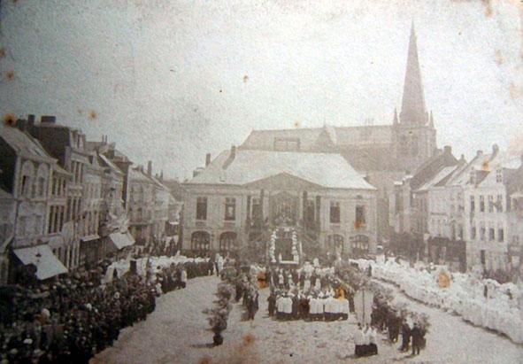 tourcoing v 1890