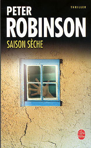 1999 Peter Robinson Saison seche