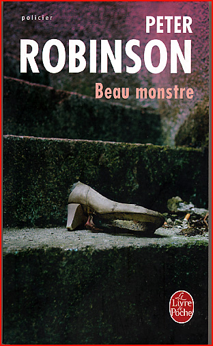 2001 Peter Robinson Beau monstre