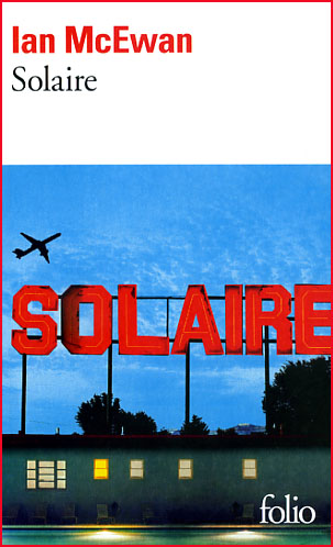 ian mcewan solaire