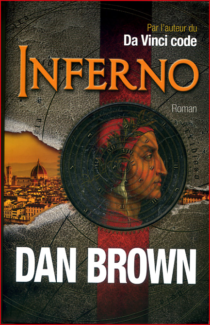 dan brown inferno 2013