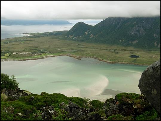 lac Lofoten